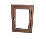70系列铝木复合门窗型材厂家
