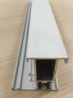 供應鋁木復合高檔成品窗