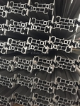 凈化型材龍骨鋁吊頂