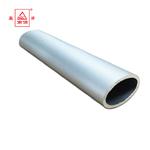 电泳砂白铝管