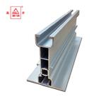 潔凈室用50凈化鋁型材