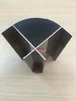 陽極氧化光料50 75 100外圓弧