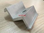 太陽能組件鋁型材33mm邊壓塊