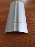 50凈化鋁型材內圓 陰角內圓弧