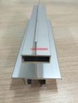 氧化光料凈化鋁型材中字暗吊梁