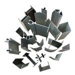 空調凈化工程用鋁型材