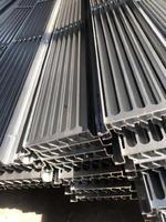 排風口鋁型材 空調係統風口鋁材