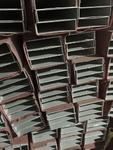 净化铝型材100规格槽铝