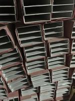 廠家直銷凈化鋁型材50U型槽鋁