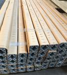 生產銷售4040工業流水線型材
