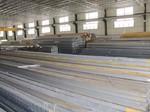 外贸出口净化铝型材外圆柱