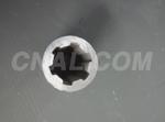民用型材 汽車扶手型材 圓管型材