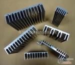 供应工业型材 各种规格散热器型材