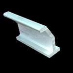 生产加工建筑铝模板型材
