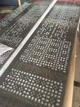 铝塑板型材专用切割机 雕刻机