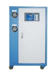 反應釜專用冷凍機,工業低溫冷水機
