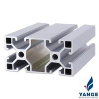 工業鋁型材歐標直角型材4080A