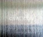 供应5052合金拉丝铝板粗纹拉丝铝板