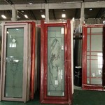 工程玻璃卫浴门家装出租屋推拉门