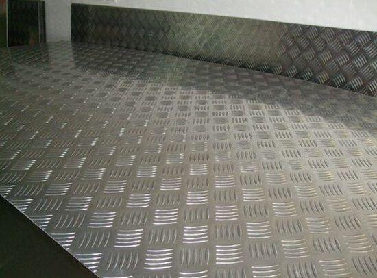 現貨0.8毫米保溫鋁板廠家-天津裕昌