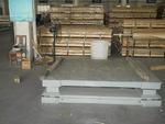 保定生产桔皮纹铝板现货价格