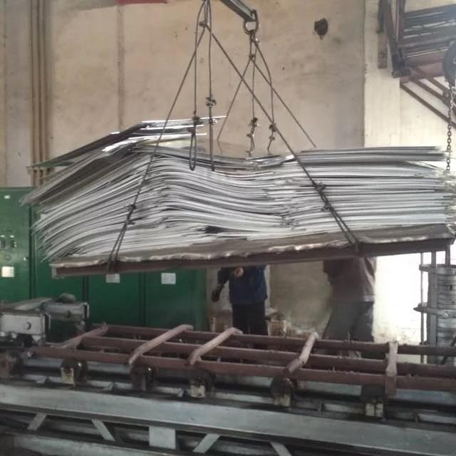 提供6061鋁板供應價格-天津裕昌