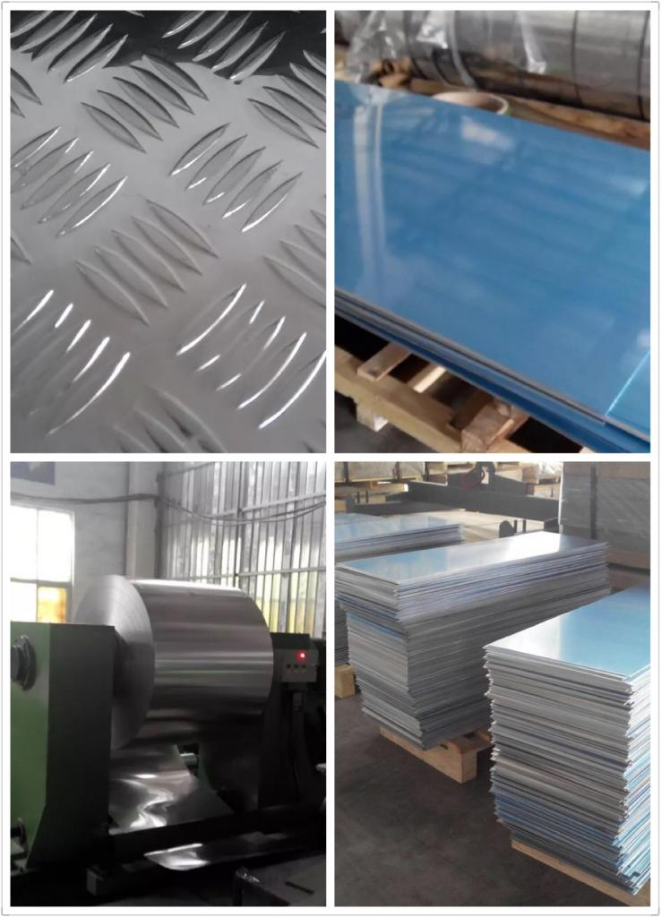 鋁條價格==鋁薄鋁板規格-天津裕昌