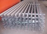 0.9毫米电厂保温铝板价格-厂家直销