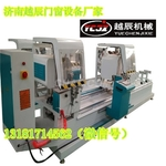 45度角鋁型材切割機產品廠家報價