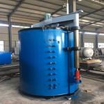 井式气体氮化炉 小型铁锅渗氮炉