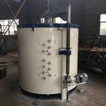 小型可控气氛氮化炉 铸钢件渗氮炉