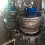75kw气体氮化炉 小型井式渗氮炉
