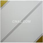 生产批发铝工程板,铝天花板600