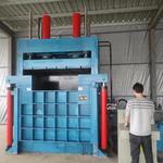 铝型材棉花包打包机FYD-250