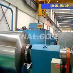 鋁箔、鋁板專用高壓靜電微涂油機