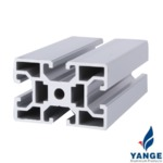 4060欧标工业铝合金型材框架