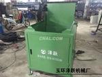 中频炉自动送料机-锻打圆钢上料机