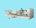 型材五轴联动CNC加工中心