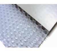 新型材料铝蜂窝板厂家易博仕吊顶