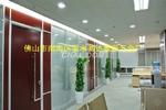 廠家生產 80型玻璃隔斷
