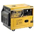 伊藤YT3800T-ATS柴油发电机