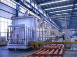 本公司供應步進式熱處理生產線