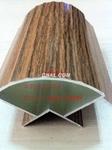 江陰永信鋁業供應各種木紋鋁型材