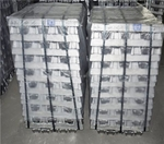 专业生产各种牌号铝合金锭