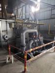 熔铝炉、铝锭机、煤转气炉