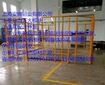 上海南桥工业铝型材厂家 型材围栏