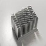 供應散熱器鋁型材
