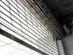 惠州市不锈钢通花闸,网格卷帘门厂