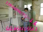 模具喷砂机|YD-9060E式手动喷砂机