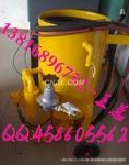 铸件模具移动喷砂机高压移动喷砂机